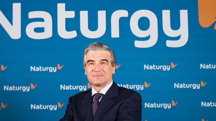 Naturgy pierde 347 millones en 2020 tras una devaluación de activos de 1.000 millones