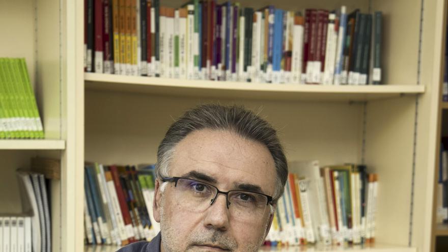 Antonio Salas retorna a la literatura infantil de la mano del teatro escolar