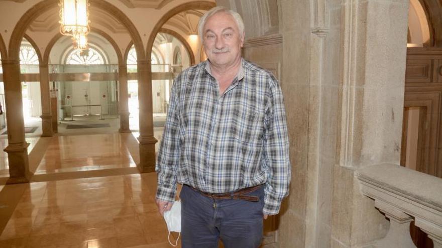 """""""Santa Clara es una opción preferente para ampliar el Museo, pero no la única"""""""