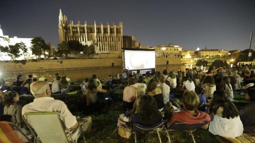 El Cinema a la Fresca empieza este fin de semana con 'Coco' y la exitosa 'Campeones'