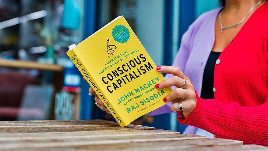 Cap a un capitalisme conscient