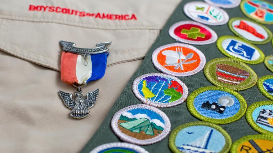 Más de 92.700 personas denuncian abusos a manos de los Boy Scouts