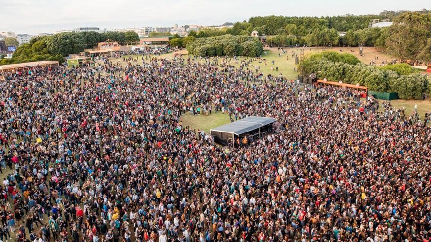 El Primavera Sound de Oporto cambia de fecha
