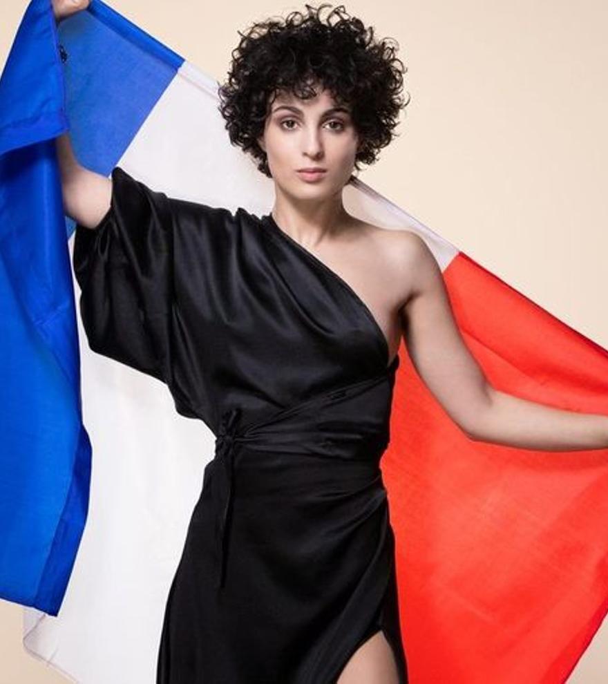 Así es la canción de Francia, una de las favoritas de Eurovisión 2021