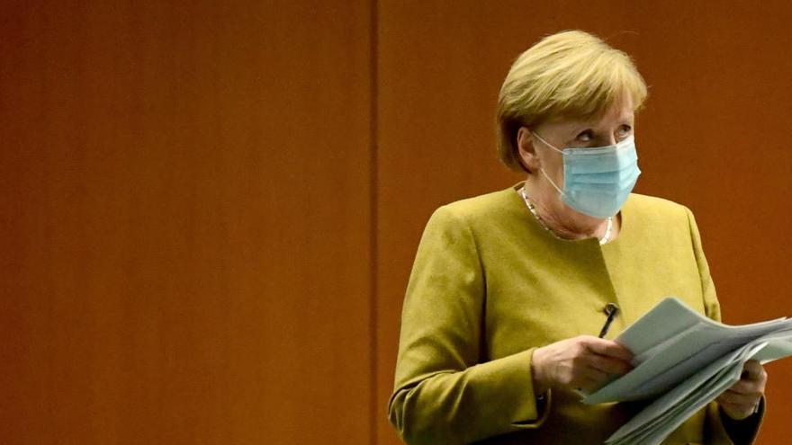 Alemania prolonga hasta enero las restricciones