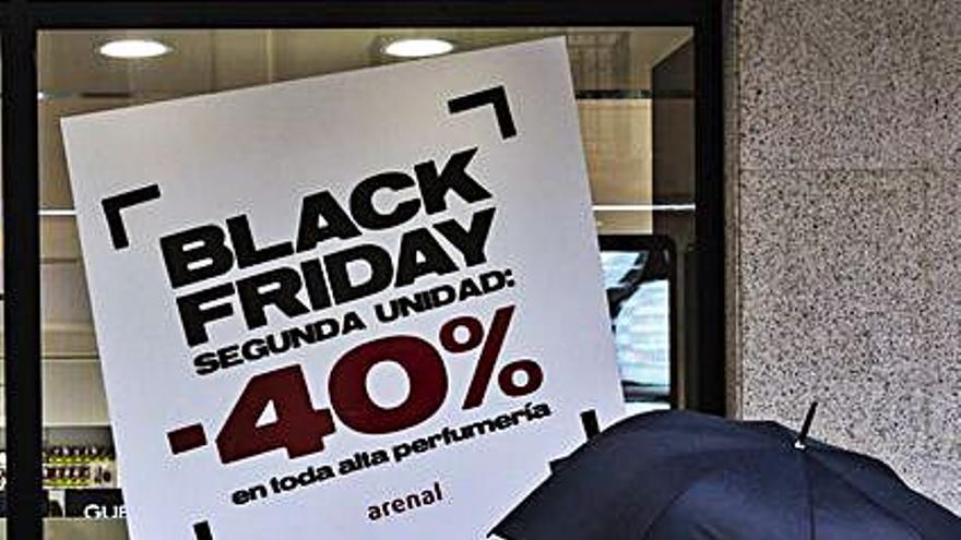 """Unos 1.700 empleos con el """"Viernes Negro"""""""