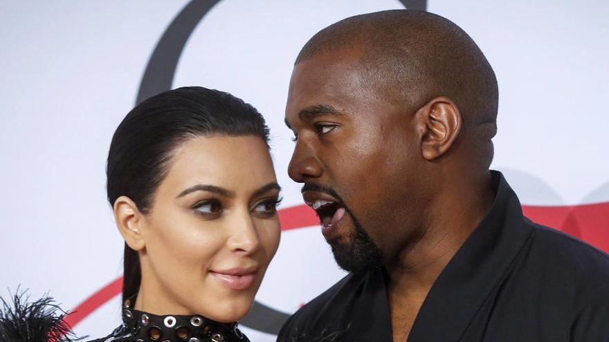 Kanye West causa polémica al declarar que Haití le regaló una isla