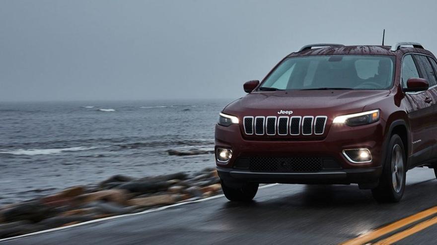 El litigio del jeep: Los indios Cherokee se plantan ante Stellantis