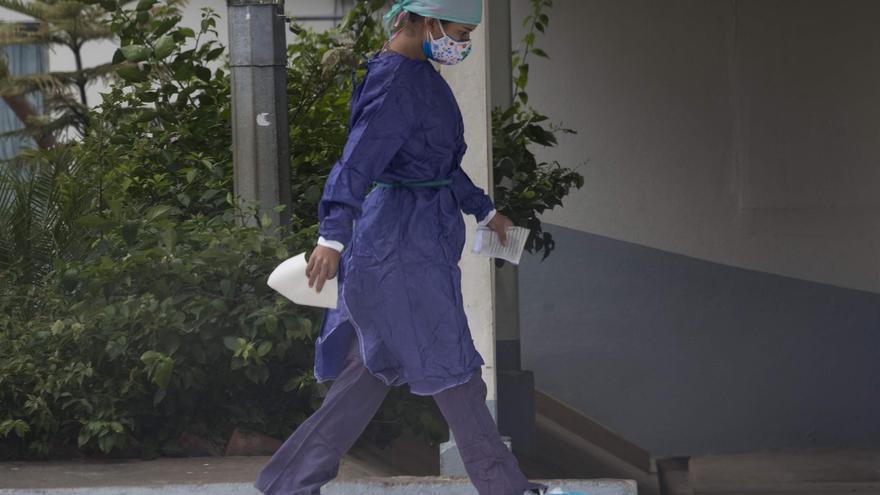Extremadura registra 52 positivos en otra jornada sin fallecidos