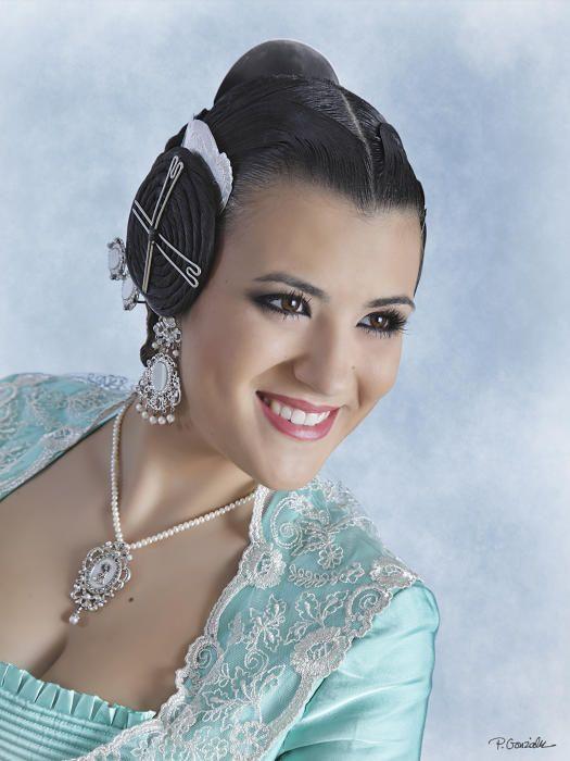 Mislata. Esmeralda Sanchis García (Felipe Bellver-Madre Rafols)