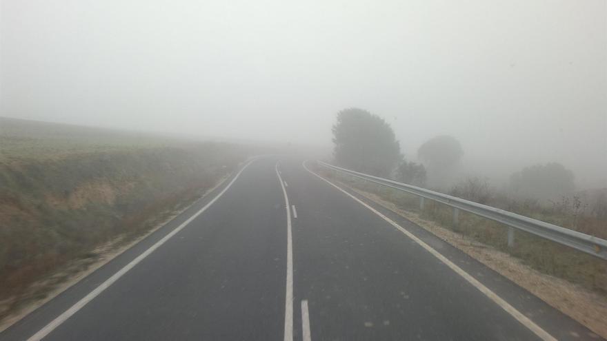 Un accidente de tráfico en Zamora deja una fallecida y una herida