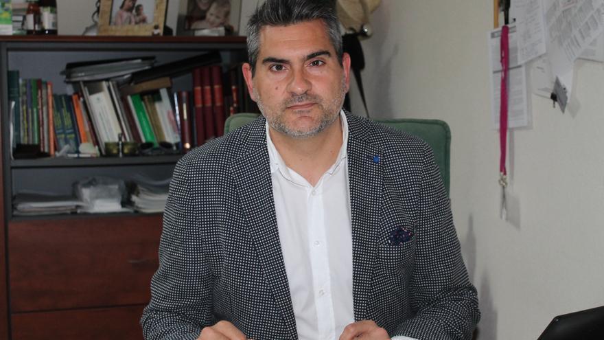 Ramón Espinosa, nuevo presidente de la interprofesional Intercitrus