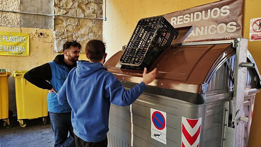 «Mercado Sostenible» permite recuperar 5 toneladas de basuras en El Campello