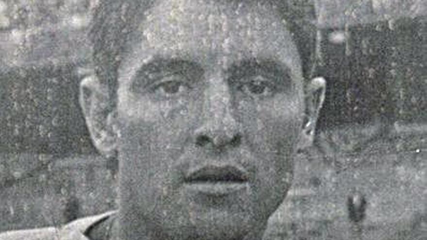 Fallece el exdelantero blanquiazul Morilla