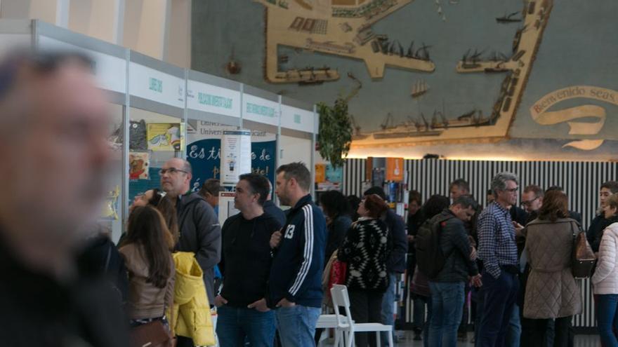 Buscan figurantes para una producción nacional que se rodará en octubre en la Comunitat Valenciana