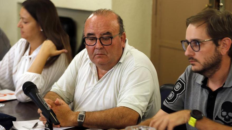 Juan Albert deja el gobierno de Carcaixent días después de reafirmarse en su puesto