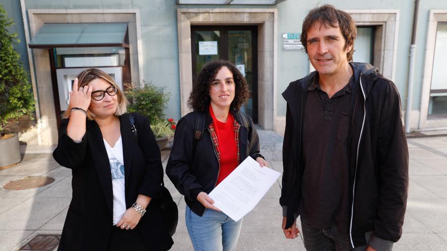 Cambia Avilés llevará a los tribunales la compensación de dos millones a Asturagua