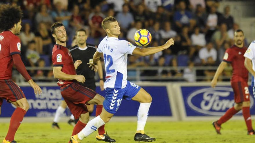 El Cádiz lleva sin ganar un partido de liga en el Heliodoro 13 años