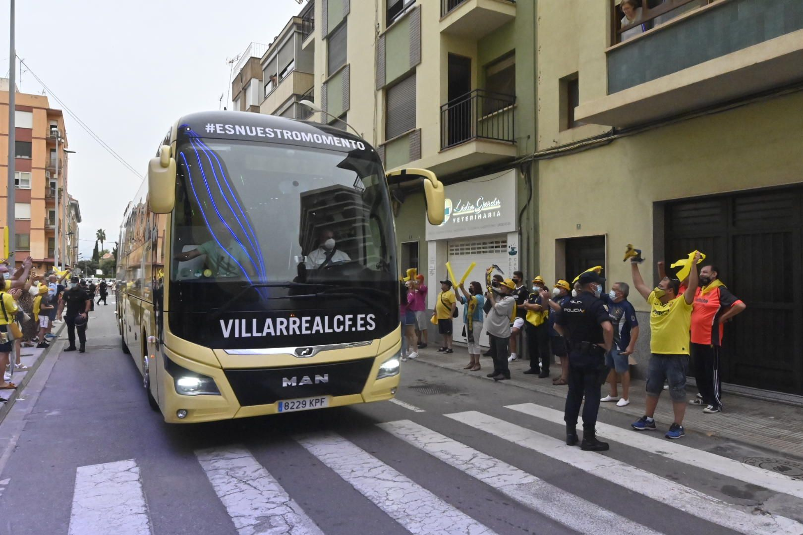 Villarreal - Atalanta 01 Manolo Nebot (7).JPG