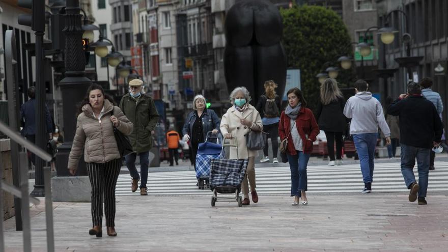 El sobrepeso: un factor de riesgo ante el covid que cobra importancia y en el que Asturias está a la cabeza