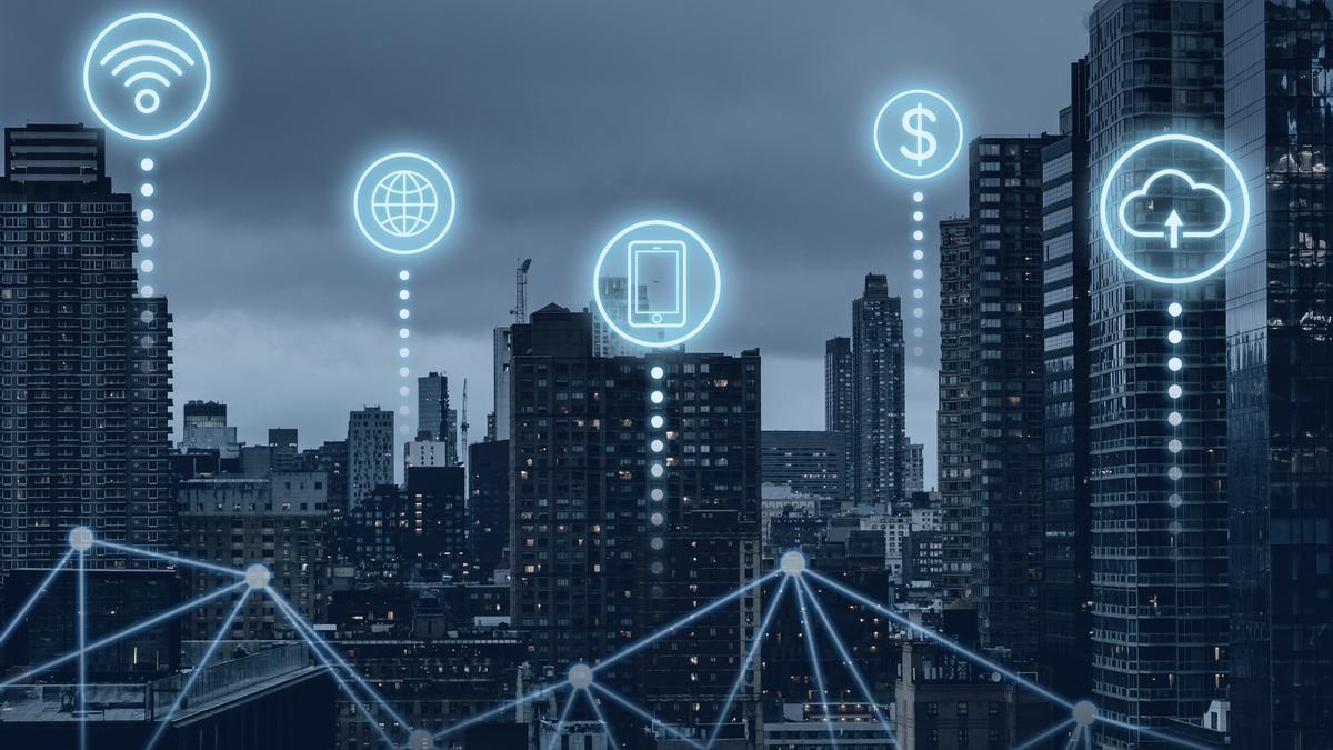 La tecnología 5G traerá muchos cambios en campos como la movilidad, la medicina, los electrodomésticos y las ciudades.