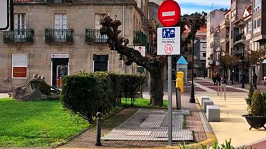 El PP exige las cuentas de las obras en Méndez Núñez y pone en duda su estética
