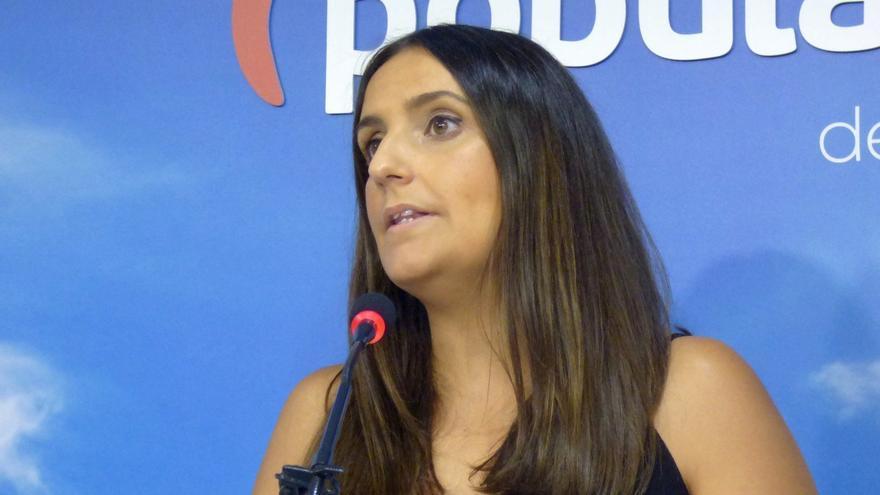 """Jurado destaca que la Junta """"cumple su palabra"""" y dota con 2.500 millones la Ley de Infancia y Adolescencia"""