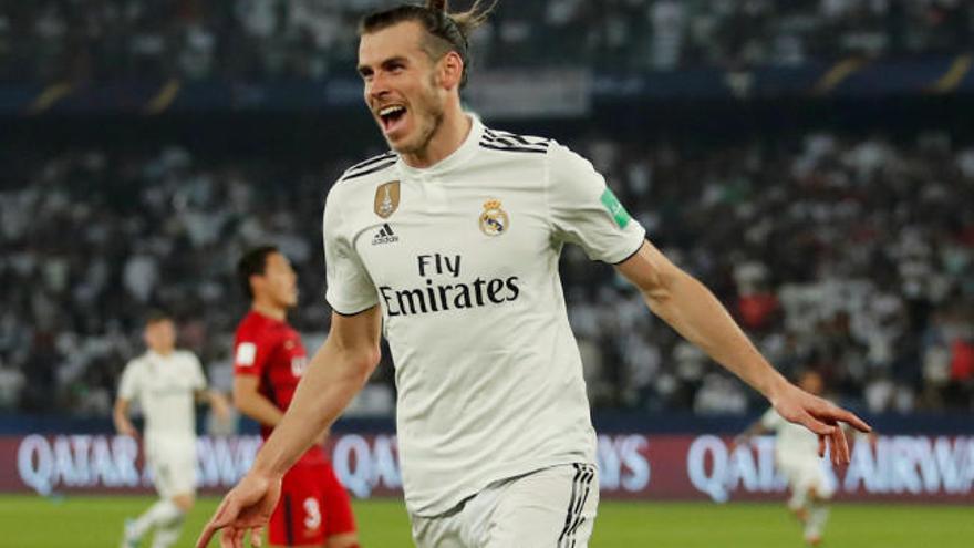 El cañón de Bale evita cualquier riesgo