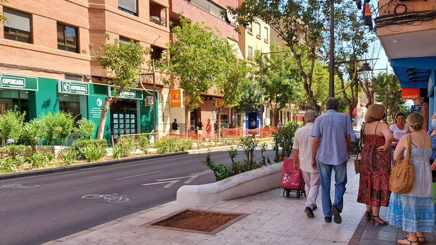 Xirivella, tercer municipio en España en el que más ha subido la afiliación
