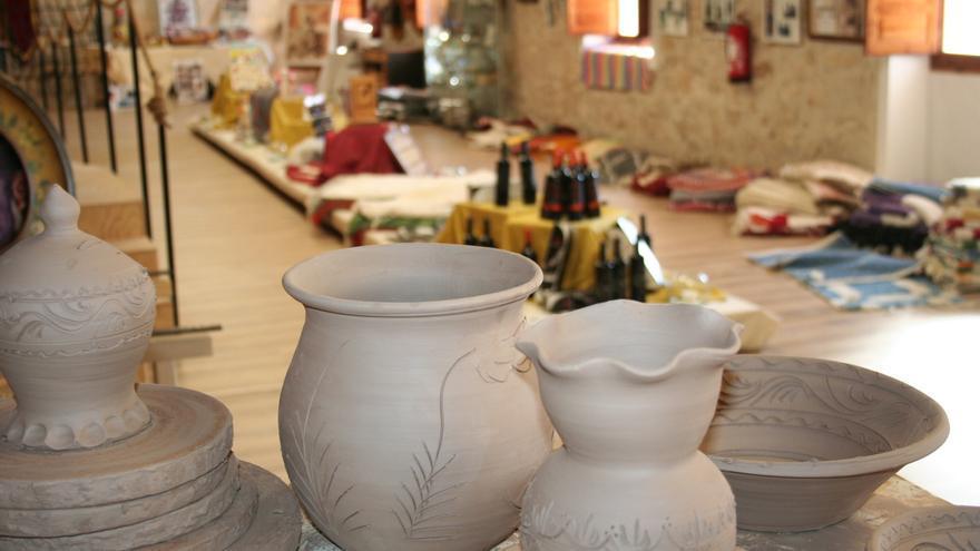 La historia de lorca a través de la artesanía