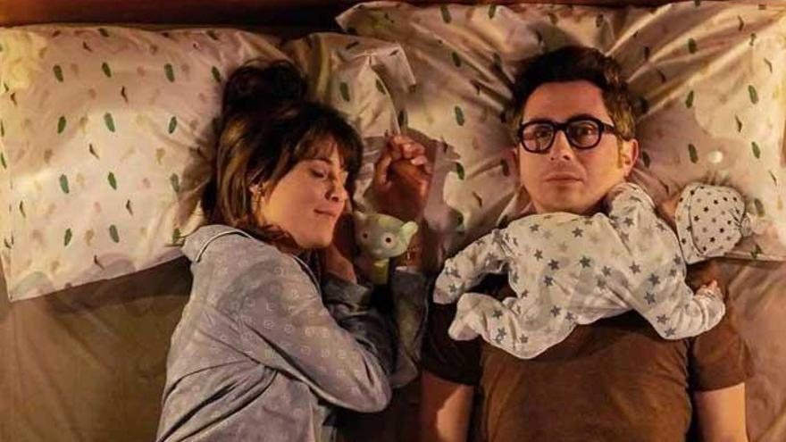 'Mira lo que has hecho' prepara su tercera temporada