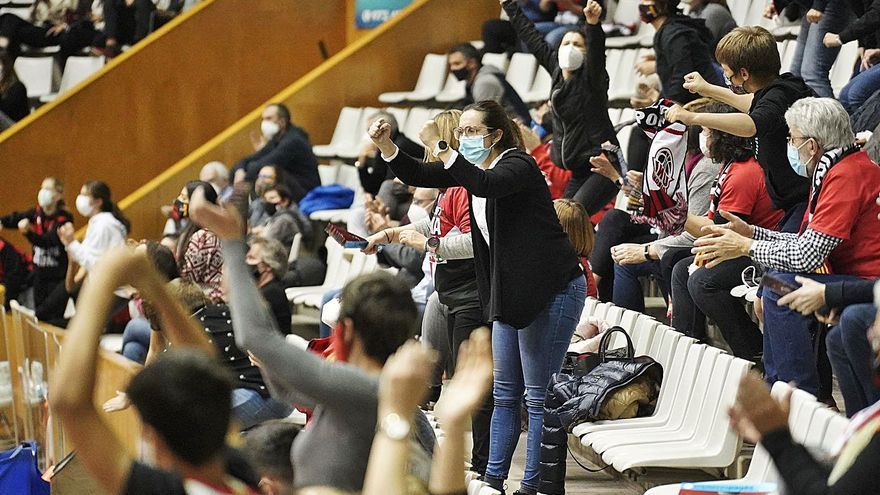 L'Spar Girona arriba als 500 abonats