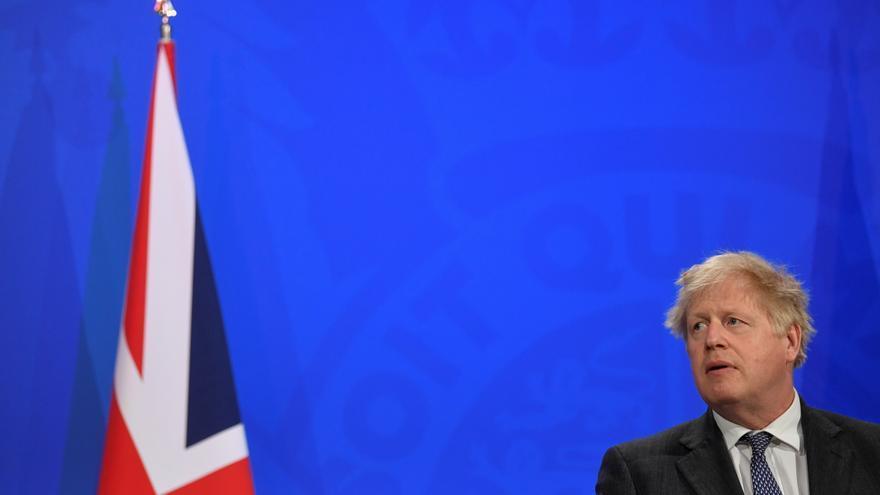 "Boris Johnson niega que en otoño asegurase preferir ""apilar cadáveres"" a otro confinamiento"