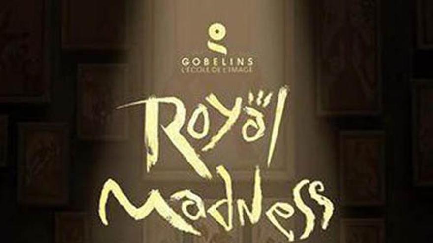Cortometraje Royal Madness