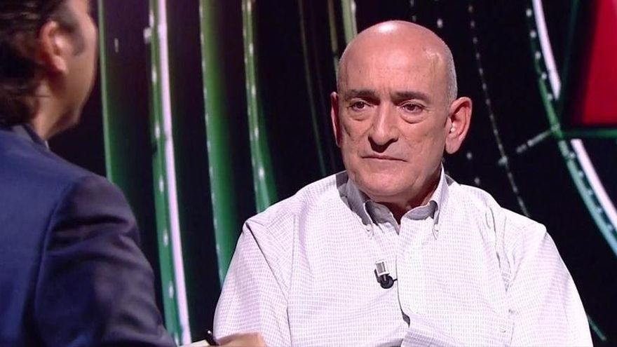 """Fernando García insiste en Cuarto Milenio: """"Mi hija no murió en La Romana"""""""
