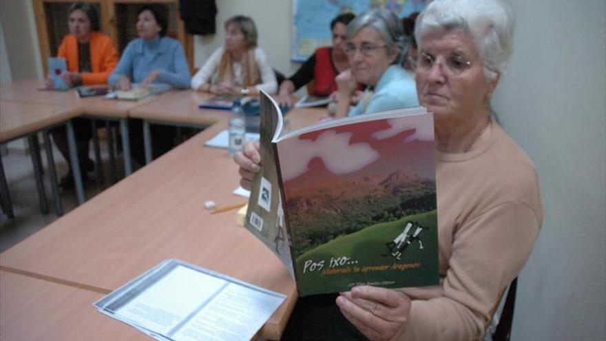 El Ejecutivo impulsa un acuerdo con la Ribagorza para impulsar las lenguas propias de Aragón