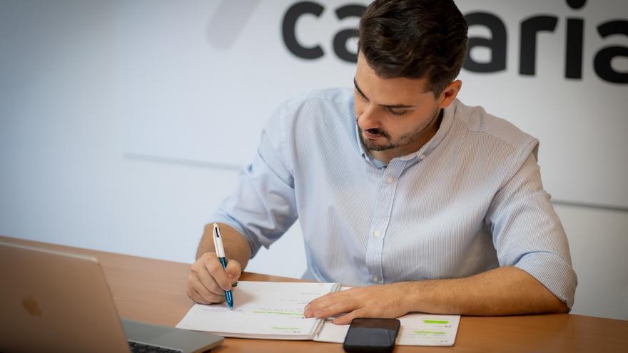 """CC lamenta la """"oportunidad perdida para Canarias"""" en el paso de Darias por Política Territorial"""