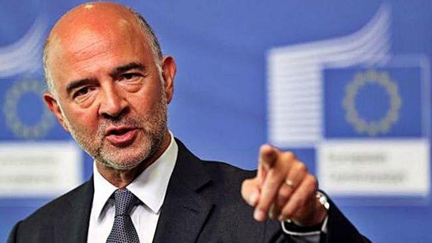 La Unió Europea inclou deu països a la seva llista negra de paradisos fiscals