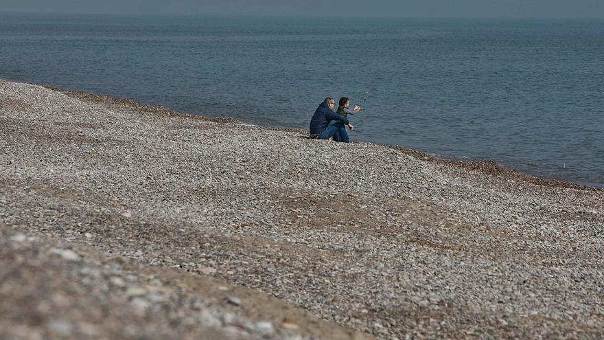 El plan de Costas para el litoral de Sagunt genera dudas a largo plazo