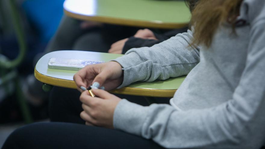 Directores de colegios e institutos de Alicante lanzan un SOS por la salud mental de los alumnos