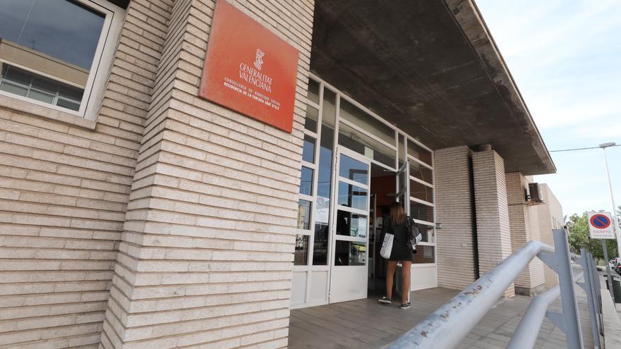 El Síndic de Greuges recomienda intervenir la residencia de mayores de Altabix