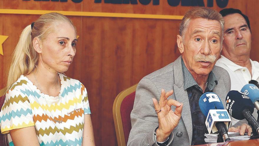 La familia de Yéremi cree que el juez hizo una interpretación «subjetiva»