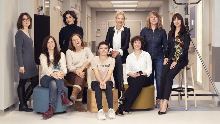 Amazon Prime Video estrena la sèrie espanyola 'Madres'