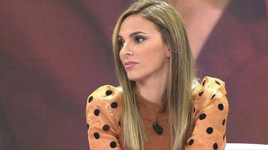 Irene Rosales le 'pone las pilas' a Pantoja en directo