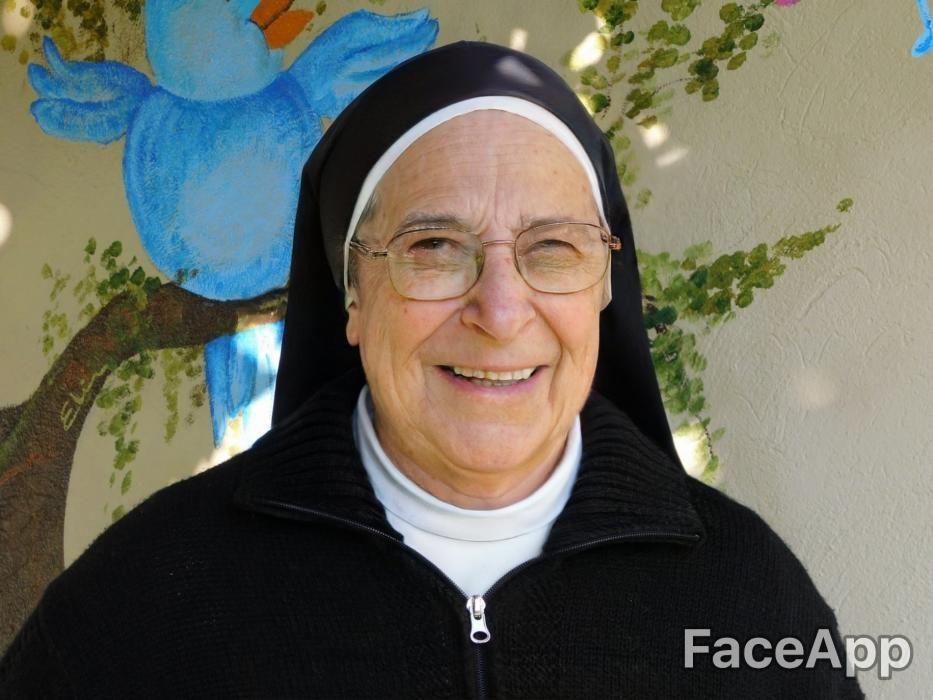 Sor Lucía Caram