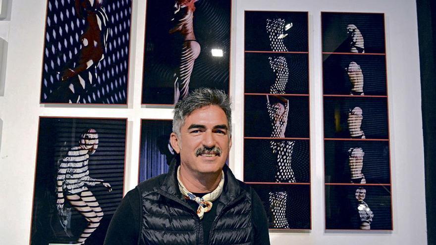 José Luis Abad: El fotógrafo que enseñó el lenguaje de la moda