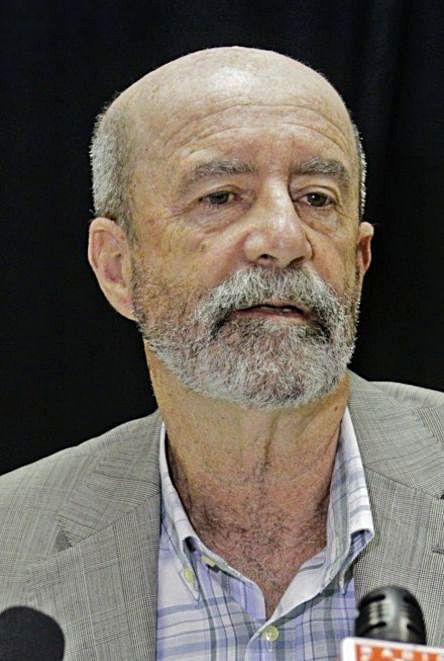 Santiago Pérez. | | LP/DLP