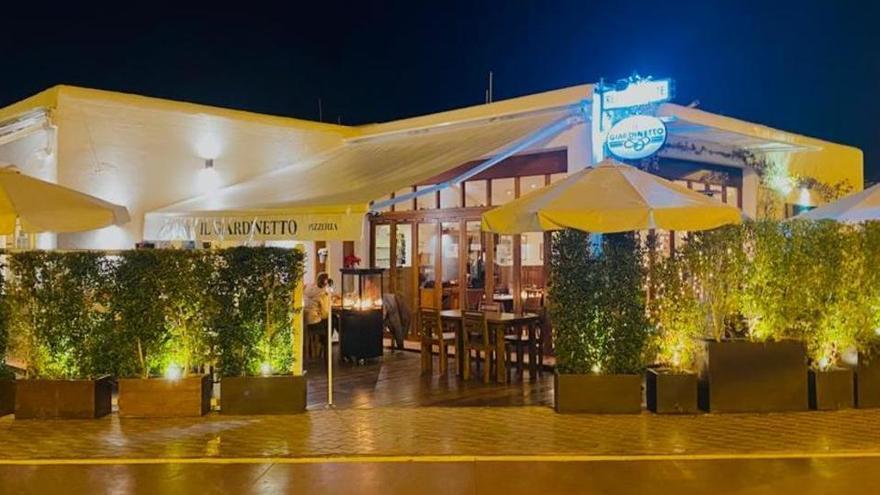 El restaurante Il Giardinetto lleva la auténtica Navidad italiana a la mesa