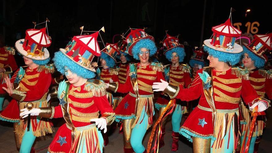Roses suspèn el Carnaval 2021