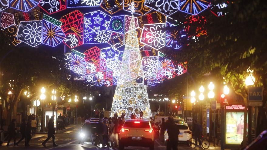 La Comunidad Valenciana estudia permitir hasta diez personas en las celebraciones de Navidad